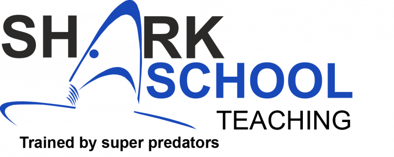 SharkSchool Teaching